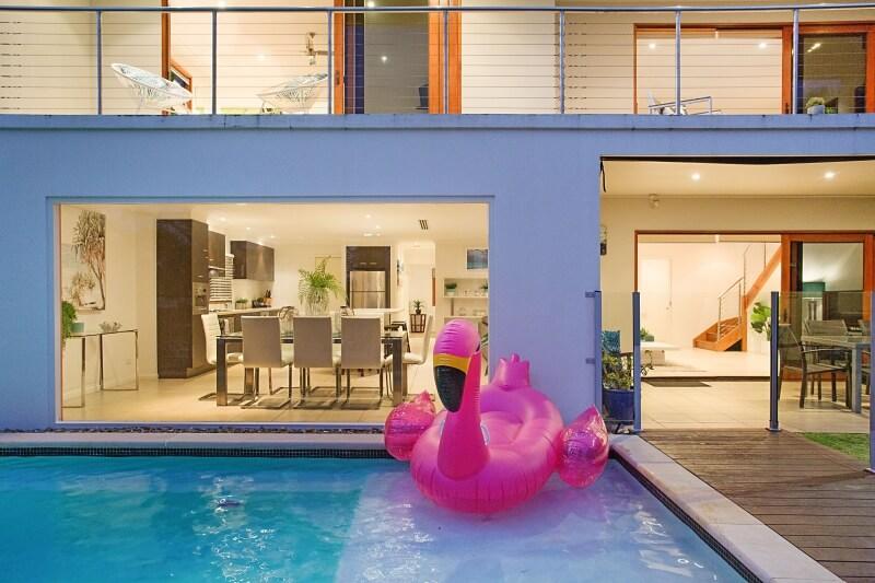 Flamingo Key | Elite Holiday Homes | Gold Coast Holiday Home