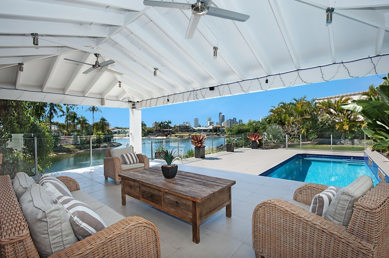 Broadbeach Holiday Home On The Gold Coast Seaforth