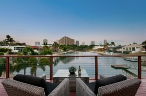 A holiday house on the Gold Coast – and so much more!