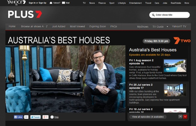 2 Of Our Homes Featured On Australia's Best Houses