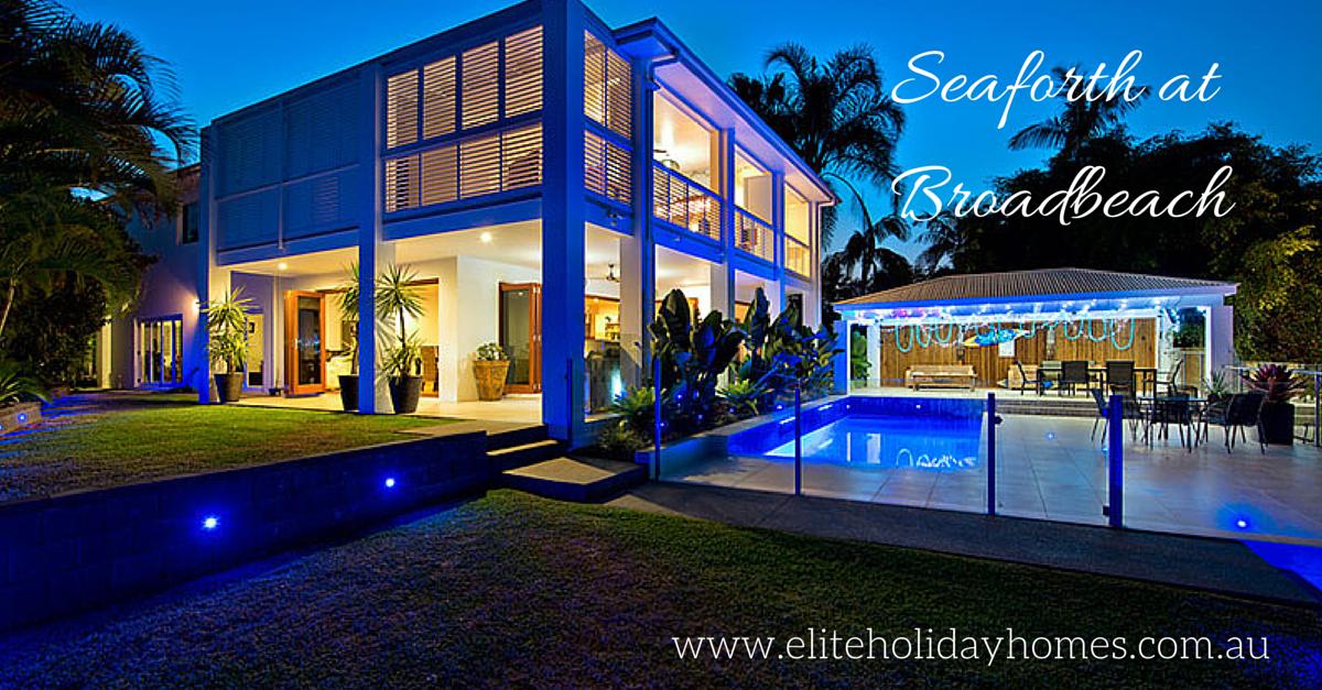Highlight Property Seaforth At Broadbeach Luxury Gold