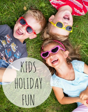 Kids Holiday Packages