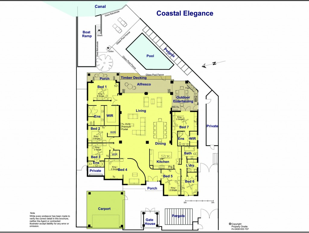 Gold coast convention centre floor plan home design wall for Floor plans gold coast