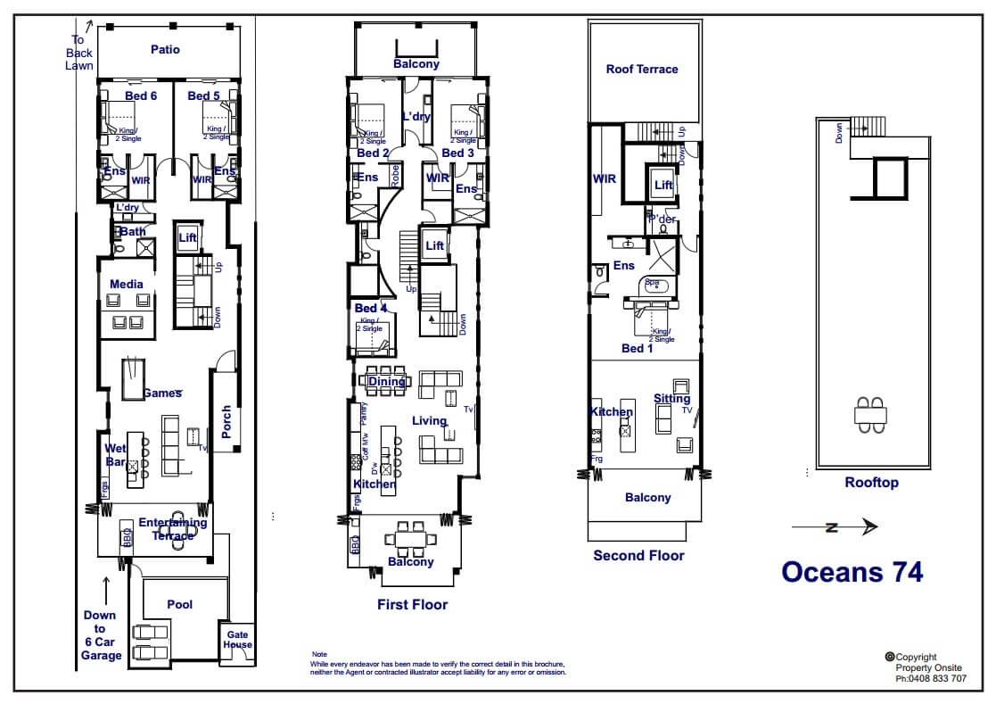 Gold coast convention centre floor plan gold coast for 100 floors floor 93