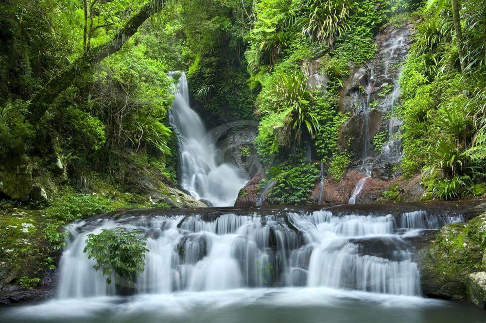 Elabana-Falls