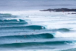 The Best Breaks on the Gold Coast