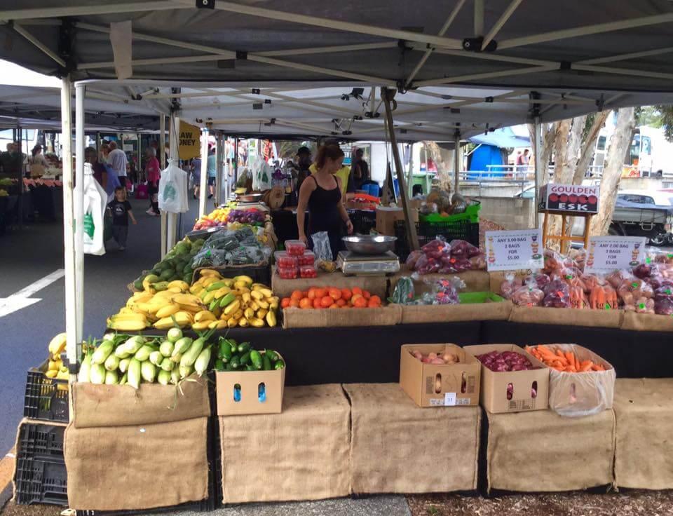 Bundall-farmers-market