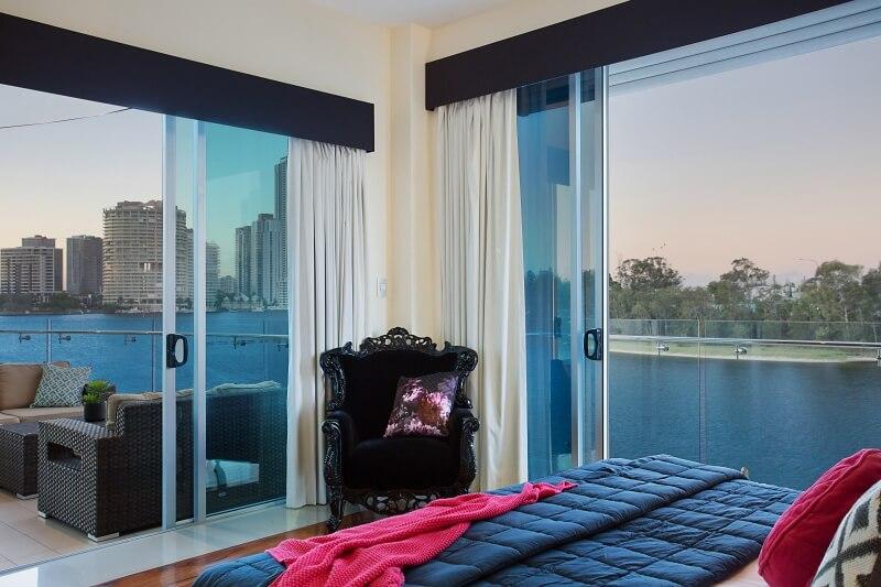 Eutopia - Luxury Gold Coast Holiday Homes