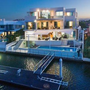 Holiday Houses Rental Gold Coast   Elite Holiday Homes