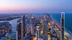 7 Reasons to Visit the Gold Coast This Spring
