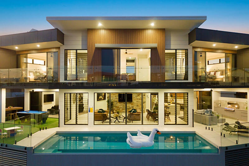 Charming Luxury Gold Coast Holiday Homes